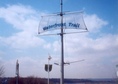 Hamilton Waterfront Trail