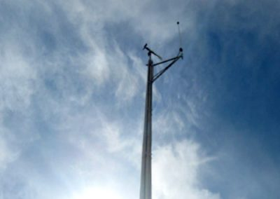 Hydro Environmental Tower