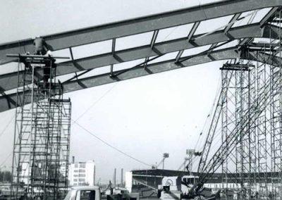 Structural Steel Welding 1960's