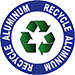 Recycle Aluminum